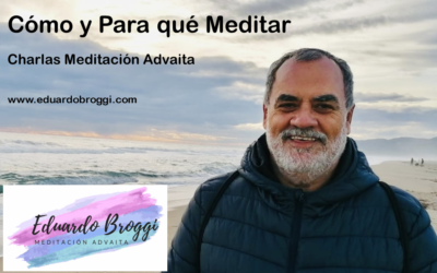 Cómo y Para qué Meditar (Video YouTube)